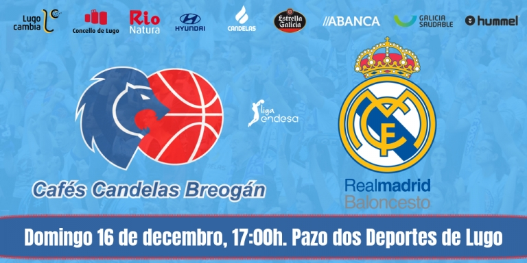 BREO- REAL MADRID: Últimas entradas